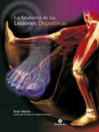 la anatomia de las lesiones deportivas-brad walker-9788499100197