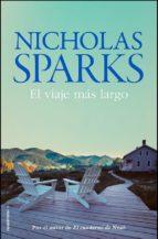 el viaje mas largo-nicholas sparks-9788499186597