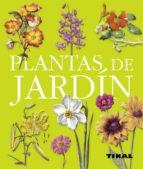 plantas de jardin-9788499280097