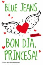 bon dia, princesa-9788499306797