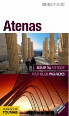 atenas 2016 (intercity guides) ana ron 9788499357997