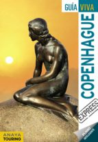 copenhague 2017 (guia viva express) (2ª ed.) luis argeo fernandez 9788499359397