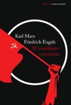 el manifiesto comunista karl marx friedrich engels 9788499425597