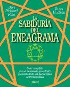 la sabiduría del eneagrama (ebook)-russ hudson-richard riso-9788499441597