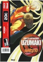 pack glenat artbooks: uzumaki + glentleman alliance cross-tsuneo takano-9788499477497