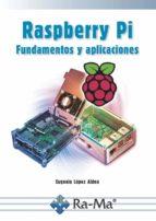 raspberry pi eugenio lopez aldea 9788499647197