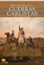 breve historia de las guerras carlistas josep carles clemente 9788499671697