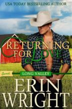 returning for love - sweet (ebook)-9788826092997