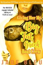 giving her my big fat greek boat crew (ebook)-9788826093697