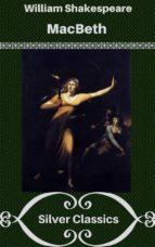 macbeth (silver classics) (ebook)-william shakespeare-9788827521397