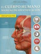 el cuerpo humano (manual de identificacion) español latin ingles ken ashwell 9789089986597