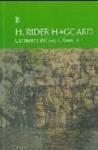 las minas del rey salomon henry rider haggard 9789500396097