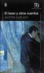 el beso y otros cuentos-anton chejov-9789500398497