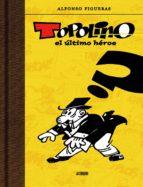 topolino, el ultimo heroe-alfons figueras-9789514664397