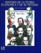 historia de la teoria economica y su metodo-9789701054697
