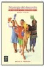 psicologia del desarrollo: infancia y adolescencia (6ª ed.)-david r. shaffer-9789706867797