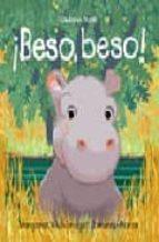 ¡beso, beso! margaret wild bridget strevens marzo 9789802573097