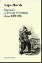 seminario la bestia y el soberano ii-carmen alemany bay-9789875001497
