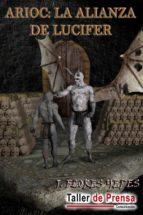 arioc: la alianza de lucifer (ebook)-cdlap00004497