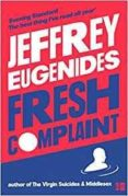 fresh complaint-jeffrey eugenides-9780008243807