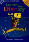 LAUNCH INTO LITERACY BOOK 1 - 9780199155507 - VV.AA.