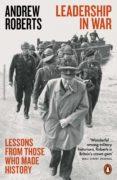Libro completo pdf descarga gratuita LEADERSHIP IN WAR