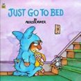 just go to bed (little critter)-mercer mayer-9780307119407