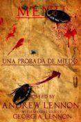 UNA PROBADA DE MIEDO (EBOOK) - 9781547500307