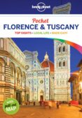 POCKET FLORENCE & TUSCANY 4TH ED. (INGLES) LONELY PLANET POCKET GUIDES - 9781786573407 - VV.AA.