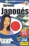 EUROTALK APRENDA JAPONES (PRINCIPIANTES) (CD-ROM) - 9781843520207 - VV.AA.