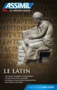 LE LATIN - 9782700506907 - VV.AA.
