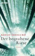 DER BEGRABENE RIESE - 9783453420007 - KAZUO ISHIGURO