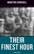 their finest hour (complete edition) (ebook)-winston s. churchill-9788027242207
