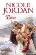 PASION - 9788408081807 - NICOLE JORDAN