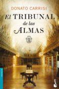 EL TRIBUNAL DE LAS ALMAS (SERIE MARCUS & SANDRA 1) - 9788408113607 - DONATO CARRISI