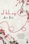 el hilo rojo (ebook)-ann hood-9788408124207