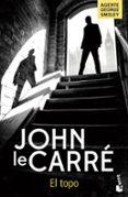 EL TOPO - 9788408161707 - JOHN LE CARRE