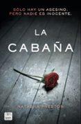 LA CABAÑA - 9788408185307 - NATASHA PRESTON