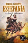LA HORA DE LAS HOGUERAS - 9788415338307 - MARCIAL LAFUENTE ESTEFANIA