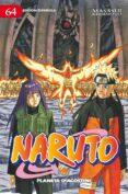 NARUTO Nº 64 (DE 72) (PDA) - 9788415866107 - MASASHI KISHIMOTO