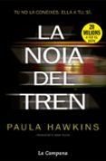 LA NOIA DEL TREN - 9788416457007 - PAULA HAWKINS
