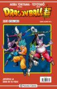 DRAGON BALL SERIE ROJA Nº216 - 9788416889907 - AKIRA TORIYAMA