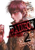 RAINBOW Nº 2  (DE 22) - 9788416945207 - GEORGE ABE