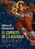 EL ESPÍRITU DE LA NAVIDAD - 9788417146207 - G.K. CHESTERTON