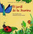 el jardí de la joanina-angelica satiro-9788417219307