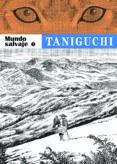 mundo salvaje 1-jiro taniguchi-9788417318307