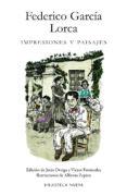 IMPRESIONES Y PAISAJES - 9788417408107 - FEDERICO GARCIA LORCA