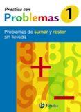 PRACTICA CON PROBLEMAS 1 - 9788421656907 - J. R. MATEO