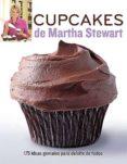 cupcakes de martha stewart-martha stewart-9788426140807