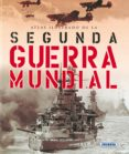 ATLAS DE LA SEGUNDA GUERRA MUNDIAL - 9788430534807 - FLAVIO FIORANI